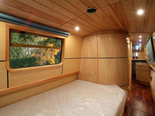 Pride of York Interior 5
