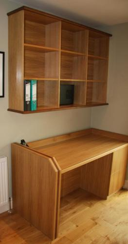 Oak Office